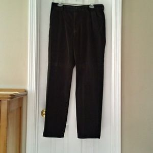 Brooks Brothers Corduroy pants 33W 32L